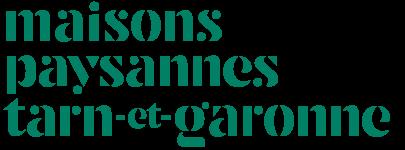Maisons Paysannes de France en Tarn-et-Garonne Logo